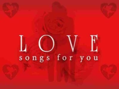 lovesongs - Best Valentine's Day Songs of All Time