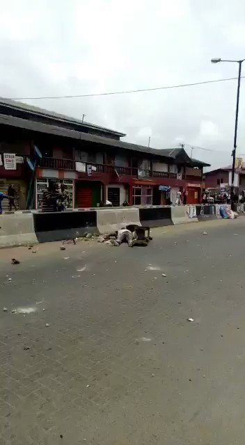 s4vcfzjFWveCHnHf-1 Alleged Head Of The OPC Has Been Stoned To death By Angry Voters (Video)