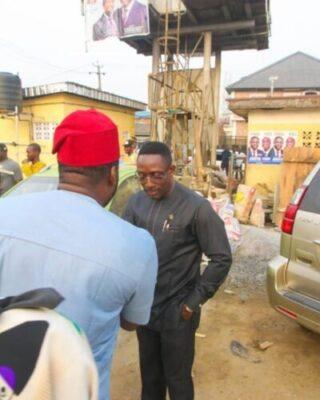 screenshot2019 02 21 18 02 34 - Desmond Elliot Commissions Public Toilet In Lagos (Photos)
