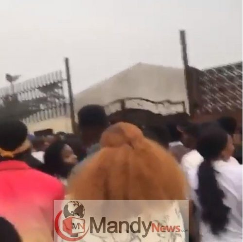 screenshot 3 - See The Massive Crowd At BBNaija 2019 Auditions In Port Harcourt (Photo, Video)