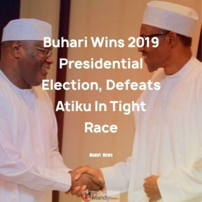 your quotes picture 1 1024x1024 - Buhari Wins 2019 Presidential Election, Defeats Atiku In Tight Race