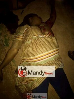 1552457706977 - More Photos And Video Of DPO And Pregnant Police Killed In Edo