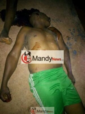 1552457754600 - More Photos And Video Of DPO And Pregnant Police Killed In Edo