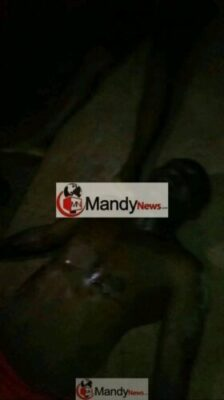 1552458520920 - More Photos And Video Of DPO And Pregnant Police Killed In Edo