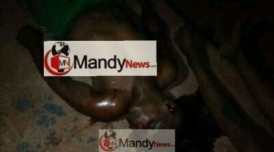 1552458556112 - More Photos And Video Of DPO And Pregnant Police Killed In Edo