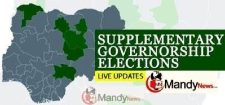 1553378149851 Supplementary Governorship Elections Outcomes In 5 States (Stay Updates)