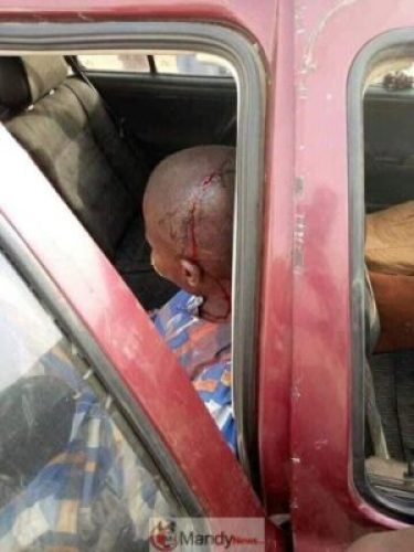 55575505_10216722667592962_7213686397297754112_n #KanoRerun: More Graphic Photos Of Violence In Kano Re-Run Election