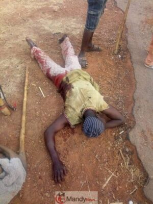 55590286 10216722669753016 6777563722865967104 n - #KanoRerun: More Graphic Photos Of Violence In Kano Re-Run Election
