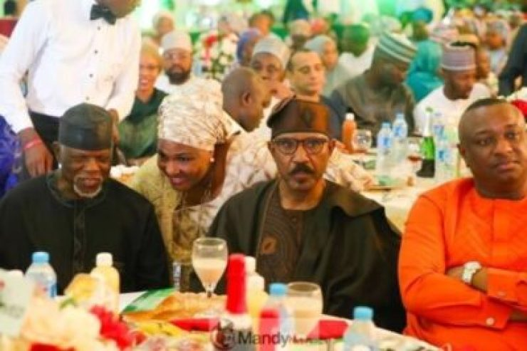 5c7be70c2791d See Photos From President Buhari's Election Victory Dinner