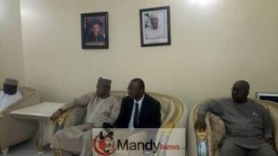 8927303 fbimg1551805365158 jpeg6b04d8366c0cd02bc128cdc4f802e2f2 - Atiku Visits Kabiru Turaki After He Was Released By EFCC (Photos)