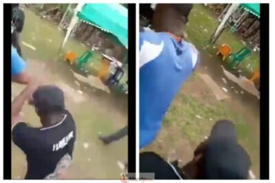 8955558 1552219706156 jpeg8f201935cb0edafaf1279b921cd12391 - Suspected SARS Operative Shoots PDP Agent At Collation Center In River State
