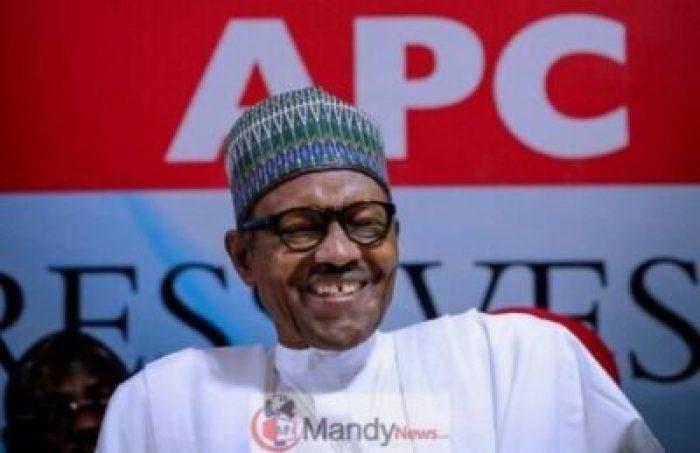 8964280_bubu_jpeg548c6e11ce99a7bdf3febf4edabed9ea President Buhari Expresses Joy Over APC's Majority Win In The Senate