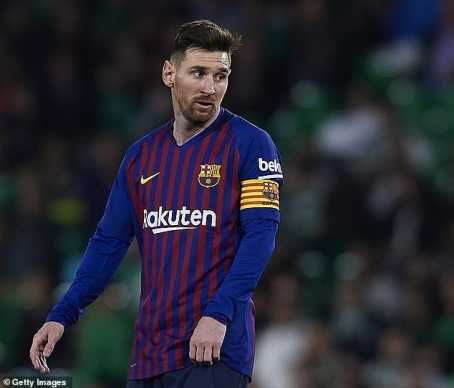 9060036 20190326182008 jpeg478259db13a69aed9ada141bac4669c5 - Lionel Messi Exhibits Off Custom-made Adidas Sport Of Thrones Trainers (Pictures)