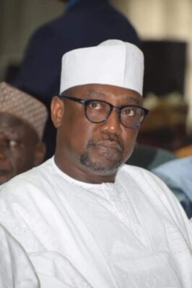 9066836_fbimg1553705787461_jpeg8aaf97aea497af17b7aef3e004360003 INEC Presents Certificates Of Return To Governor Sani Bello Of Niger State