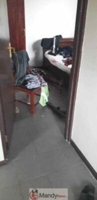 AC6F82A8 073A 481E 9A0B 44EF50BB2AB9 - Ghanaian Police Officer Shoots Himself To Demise Over Theft (Images)