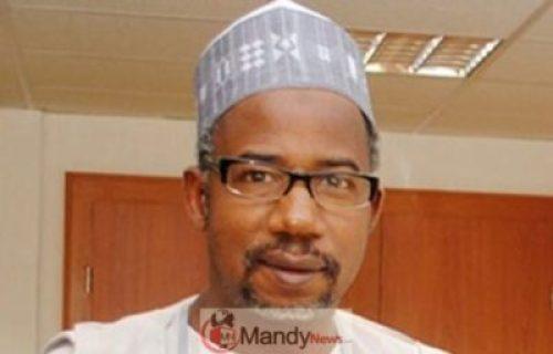 Bala-Mohammed Bala Mohammed Wins Bauchi Governorship Election