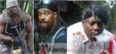 D0v8oE7XcAIV9Ov - Hanks Anuku: Nigerians Praise Nollywood Actor
