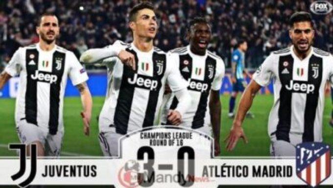 D1fV_YKVYAAxg9z-1 Juventus Vs Aletico Madrid 3-0 - All Goals & Highlights (Video)