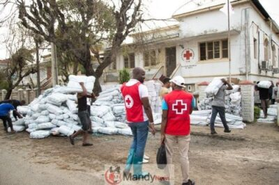 D2GkVeYX0AAZKtn - About 3 Million People Affected By Cyclone Idai In Mozambique – UN (Photos)