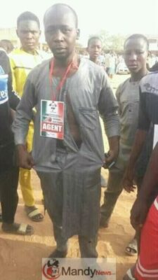 D2VAcD0XQAIlSdN - PDP Agents Attacked In Kano Rerun Elections (Photos)