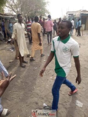 PDP Agents Attacked In Kano Rerun Elections (Photos)