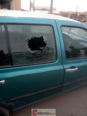 D2VJldeWoAAc4np - PDP Agents Attacked In Kano Rerun Elections (Photos)