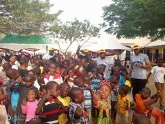 D2qLsdtWoAA7eT0 Over 150 Children Stranded As FCDA Demolished Orphanage Home In Abuja (Video)