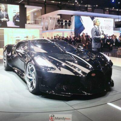 IMG 20190305 190345 324 - Bugatti Unveils La Voiture Noire, The Most Expensive New Car Ever Worth ₦6.8 Billion