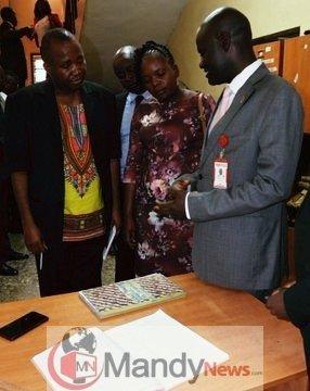 IMG 20190320 105240 598 - Delegate from Zimbabwe's Anti-Corruption Commission Visits EFCC (Photos)