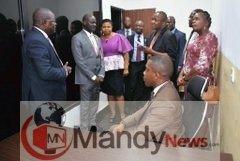 IMG 20190320 105252 590 - Delegate from Zimbabwe's Anti-Corruption Commission Visits EFCC (Photos)