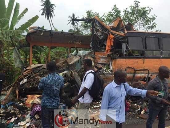 Metro-Mass-bus-crashes-Neoplan-bus-5 One other Accident: eight Lifeless In Ghana Bus Accident (Images)