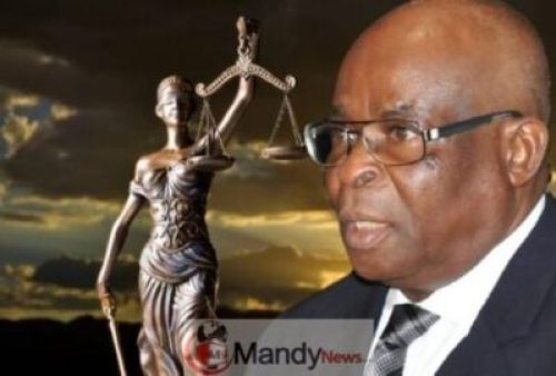 Onnoghen FG Plots Fresh Charges Against Onnoghen: The 3-Stage Plan