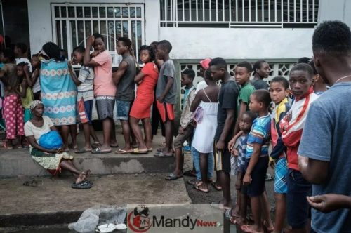 Screenshot_15 About 3 Million People Affected By Cyclone Idai In Mozambique – UN (Photos)
