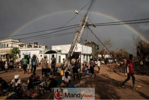 Screenshot_18 About 3 Million People Affected By Cyclone Idai In Mozambique – UN (Photos)