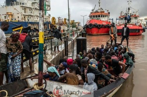 Screenshot 3 1 - About 3 Million People Affected By Cyclone Idai In Mozambique – UN (Photos)