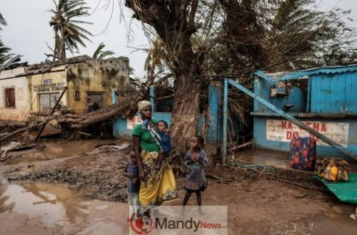 Screenshot 8 1 - About 3 Million People Affected By Cyclone Idai In Mozambique – UN (Photos)