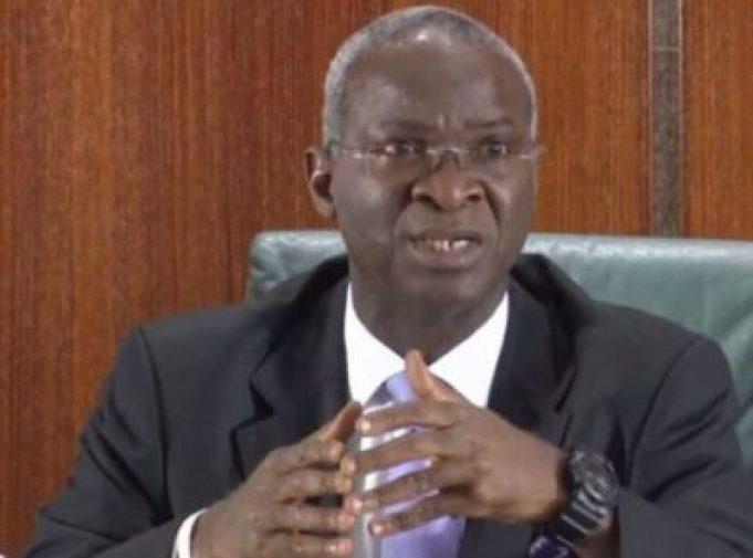 babatunde-fashola Nigerians Now Enjoying 24-hour Power Supply Under Buhari – Fashola Says