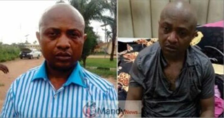 images-12-3 Alleged Kidnapping: Evans Unable To Pay Legal Fees, Trial Stalled