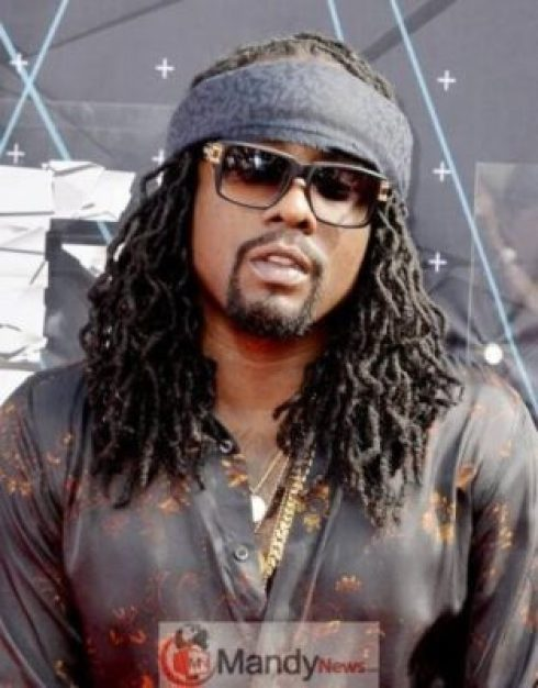 """images-19 Favorite Sleep Food: """"Eba And Stew Or Cowtail And Rice"""" Rapper Wale Says"""