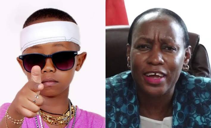 images-6-4 Ugandan Minister Warns 7-Yr-Old Musician To Stop Rapping