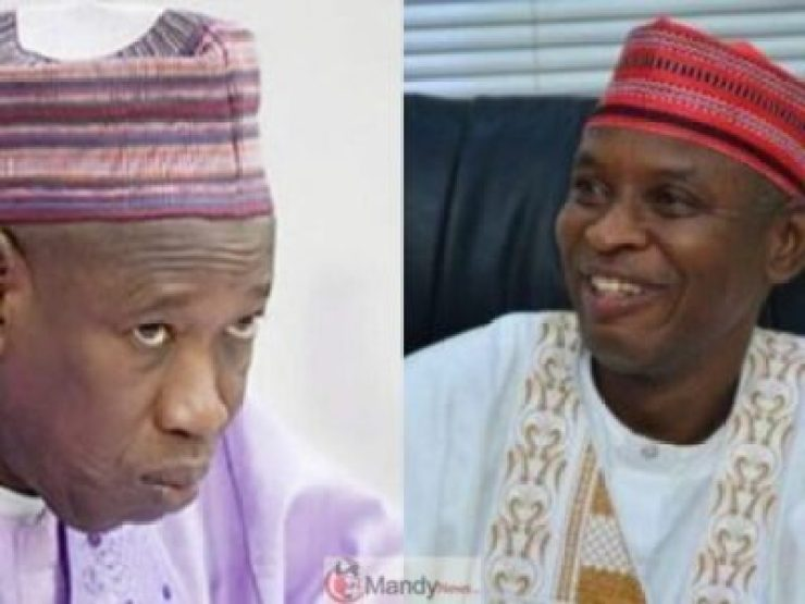 kano-candidates Uncertainty As INEC Suspends Outcomes Collation In Kano