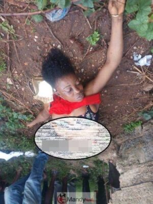 rape killed Abrepo Kumasi 1 768x1024 - Two Ladies Gang-R&ped And Killed Afterward At Kumasi, Ghana (Photos)