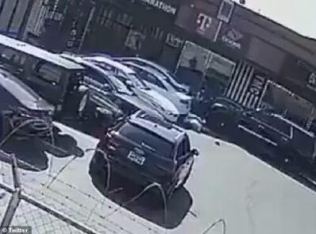 11739508-6874915-image-m-17_1554157939121 CCTV Captures Nipsey Hussle Being Shot Useless In Los Angeles (Images)