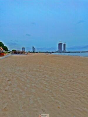 1555016574861 768x1024 - Collins WeGlobe: My Visit To Tarkwa Bay Beach In Lagos, Nigeria (Photos)