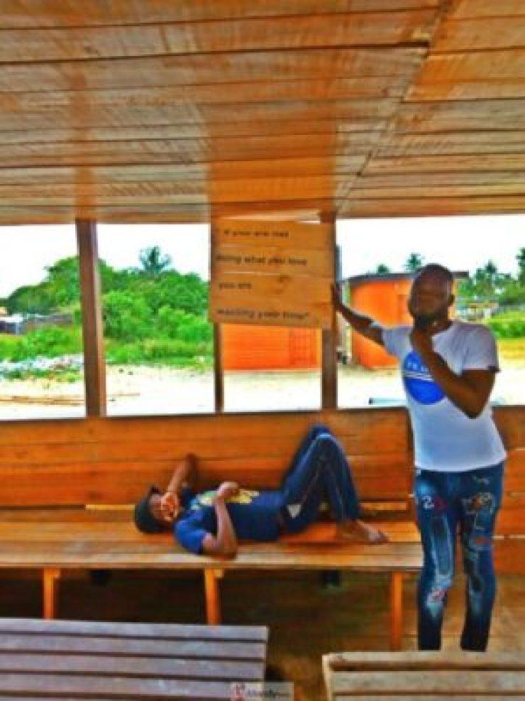1555017433267-768x1024 Collins WeGlobe: My Visit To Tarkwa Bay Beach In Lagos, Nigeria (Photos)