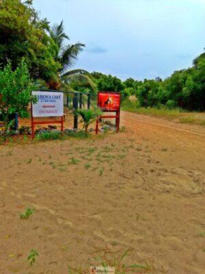 1555018350278 768x1024 - Collins WeGlobe: My Visit To Tarkwa Bay Beach In Lagos, Nigeria (Photos)