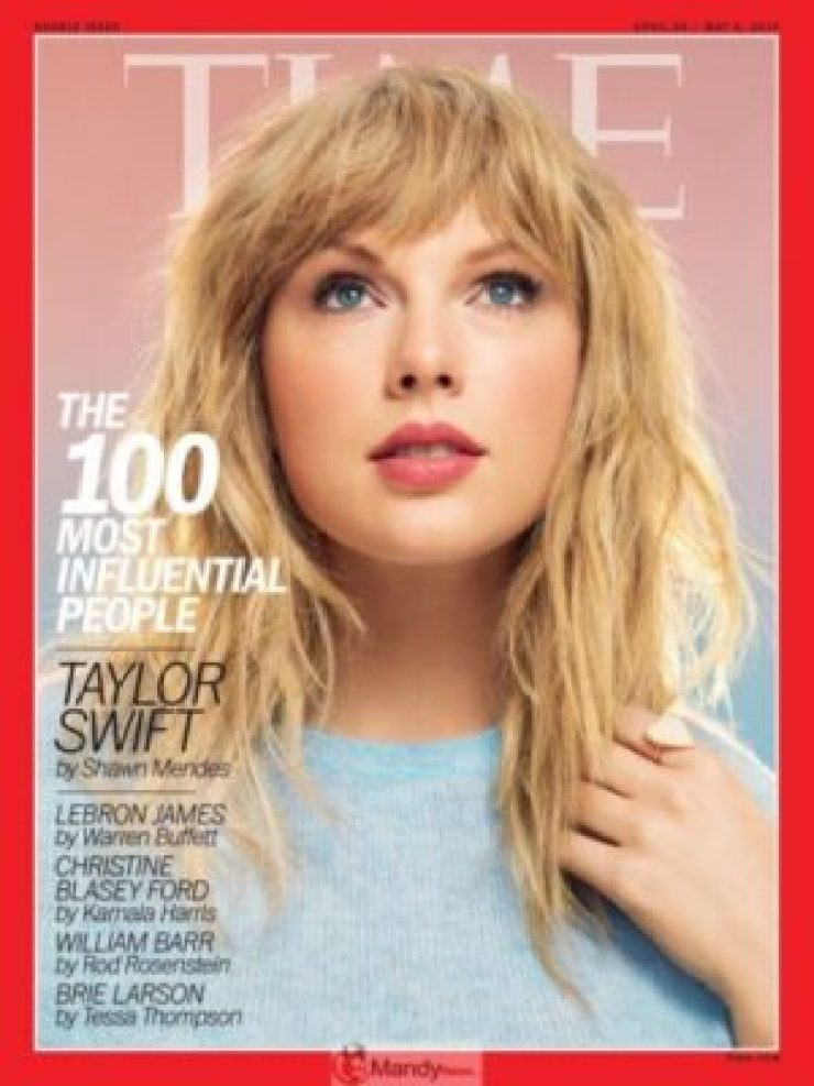 492fa9a9-e144-4ffb-bacb-9068829050b1-SWIFT-1-768x1024 TIME 100: The Most Influential People In The World 2019