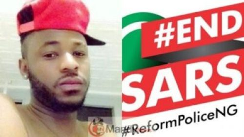 9094145_photogrid1554073782854_jpeg7d50fde538e889d329dfe6fdd48e7e10 #EndSARS: Nigerians Protest On Twitter After A Young Man Was Killed