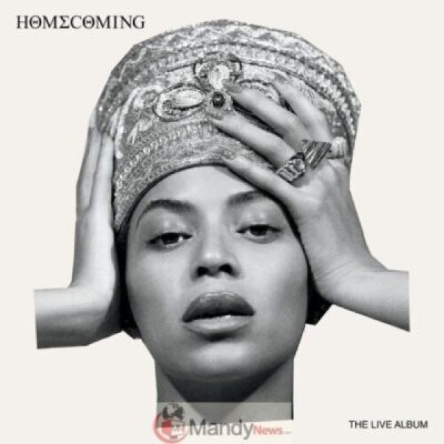 D4VlVh1XkAEqGet Beyonce Drops Surprise 40-Track 'Homecoming' Album