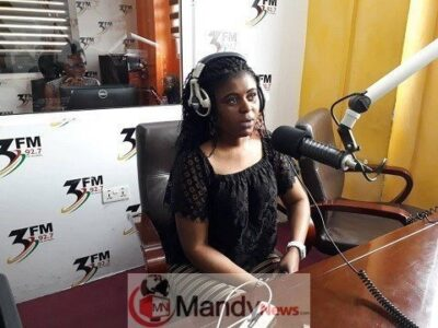 "Elizabeth Amoah - Ghanaian Lady Born With Two ""Vaginas"" And Wombs Shares Her Story"